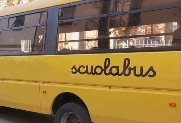 Campobasso, autisti di scuolabus senza vaccini: il Comune attende risposte