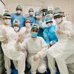 Vaccini, partite le somministrazioni per gli assistenti di studio odontoiatrico