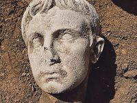 A Isernia riaffiora la nostra Storia e ha le sembianze dell'imperatore Augusto