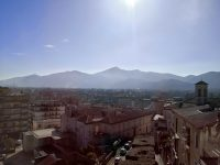 Inquinamento a Venafro, le polveri corrono ancora: Testamento interroga il nuovo ministro