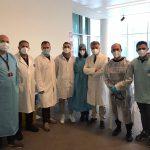 Vaccini all'Auditorium di Isernia, organizzazione perfetta: pochi no ad Astrazeneca