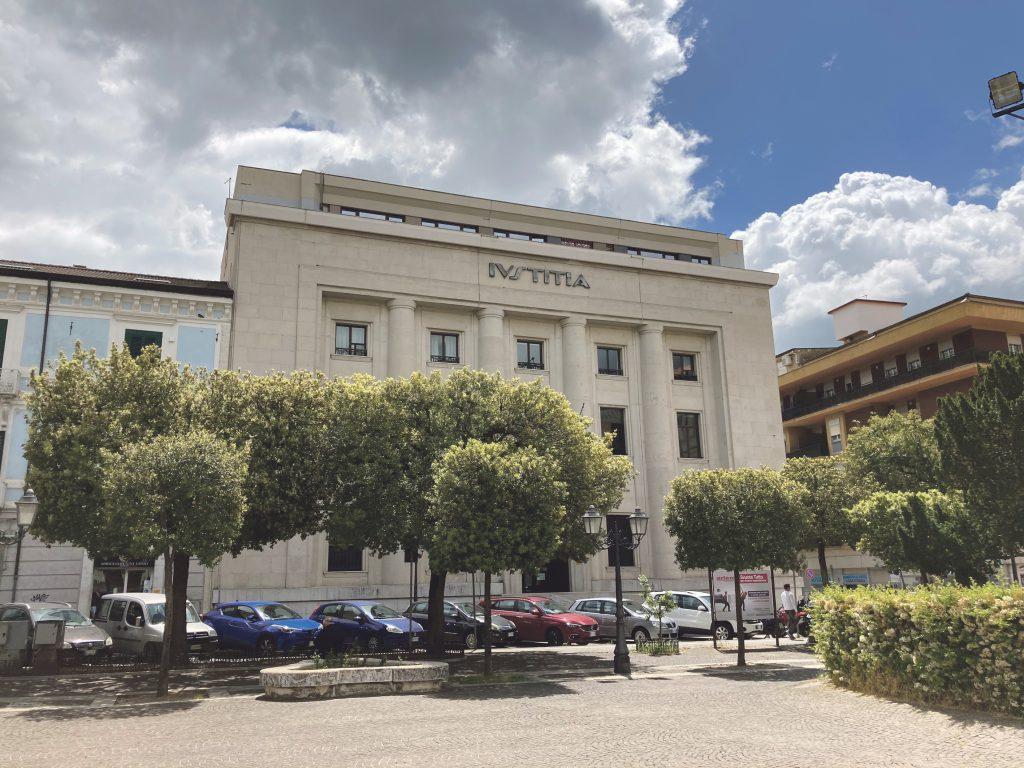 Sconfitto nel penale, voleva il risarcimento: Vinicio D'Ambrosio condannato alle spese