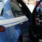 Campobasso, ingoia la droga per sfuggire al controllo della Polizia: ragazza salva per miracolo