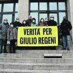 Termoli, in Municipio sparisce di nuovo lo striscione per Giulio Regeni