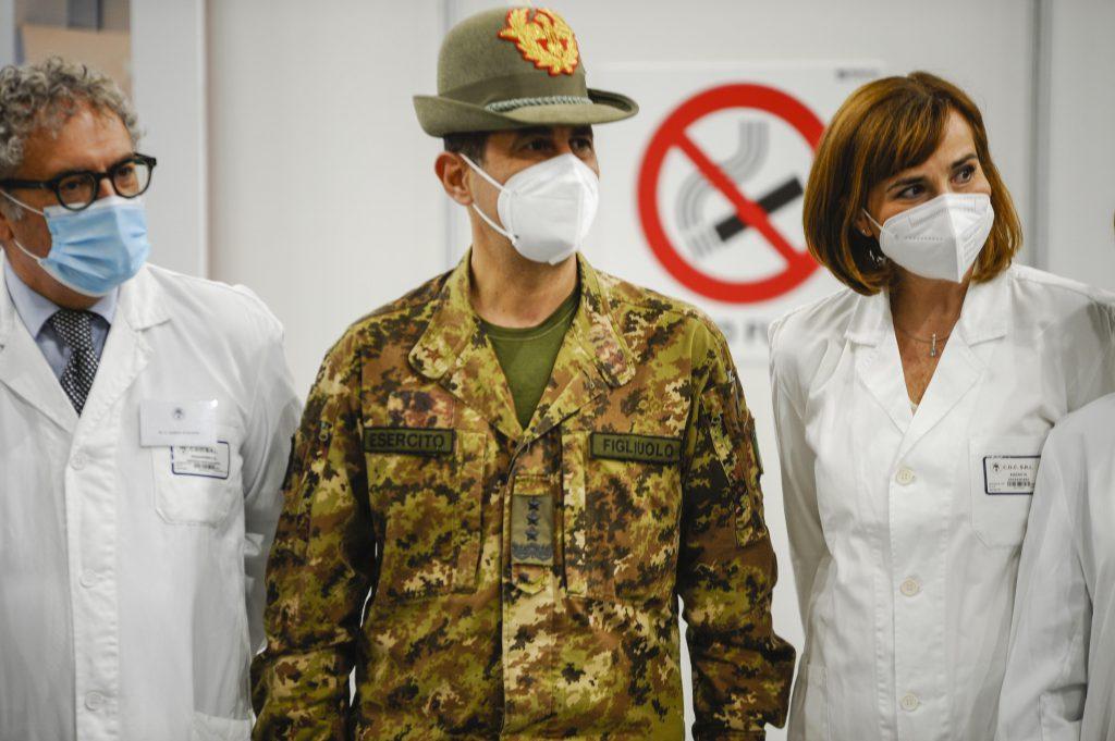 Il virus arretra: 11 casi, niente decessi né ricoveri