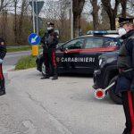 Isernia, seimila euro di contravvenzioni per dieci violazioni del coprifuoco