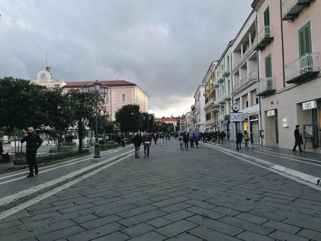 Zero casi in città, due ragazze positive bloccate a Valencia