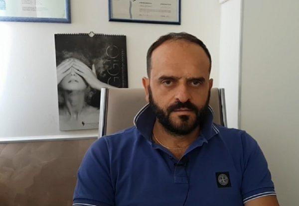 Torna e 'raddoppia': gestiva quello della Regione, a Nicola Cesare il nuovo call center della sanità