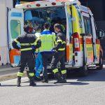 """Termoli, malore sui binari: 46enne raggiunto col """"carrello"""""""
