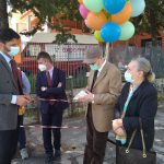 Campobasso, amava i suoi alunni come dei figli: un ulivo per ricordare la maestra Elisa