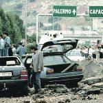 Giornata della legalità, per ricordare il sacrificio di Giovanni Falcone e Paolo Borsellino