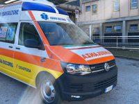 Miracolato a Isernia: a quattro anni cade dal balcone, solo un trauma cranico