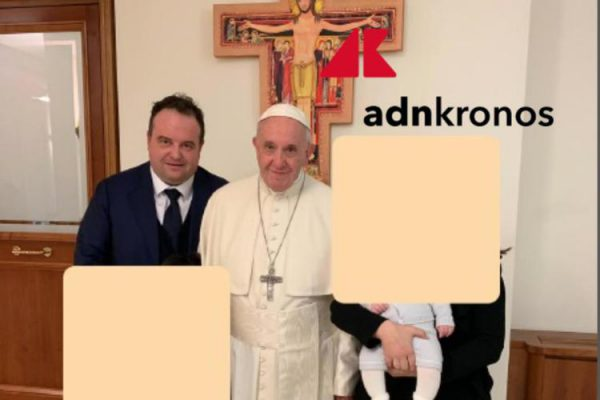 Gianluigi Torzi alla sbarra per il palazzo di Londra insieme al cardinale Becciu