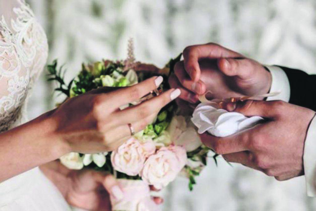 Oggi la cabina di regia del governo, in agenda coprifuoco e matrimoni