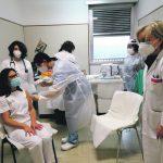 Immunizzazione, è l'ora delle adesioni per gli over 40