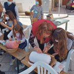 Isernia, un albo d'onore per le 'merlettaie': il riconoscimento alla loro preziosa arte