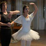 In autunno la fiction su Carla Fracci, nelle vesti della ballerina Alessandra Mastronardi