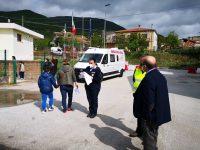 Covid-19 a Montaquila, screening di massa a scuola: nessun positivo