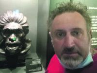 Il 'Sud' contro il Museo Lombroso, a Torino pure Enrico Fratangelo