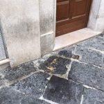 Campobasso, zona bianca e movida: via Ferrari torna ad essere bersaglio degli incivili