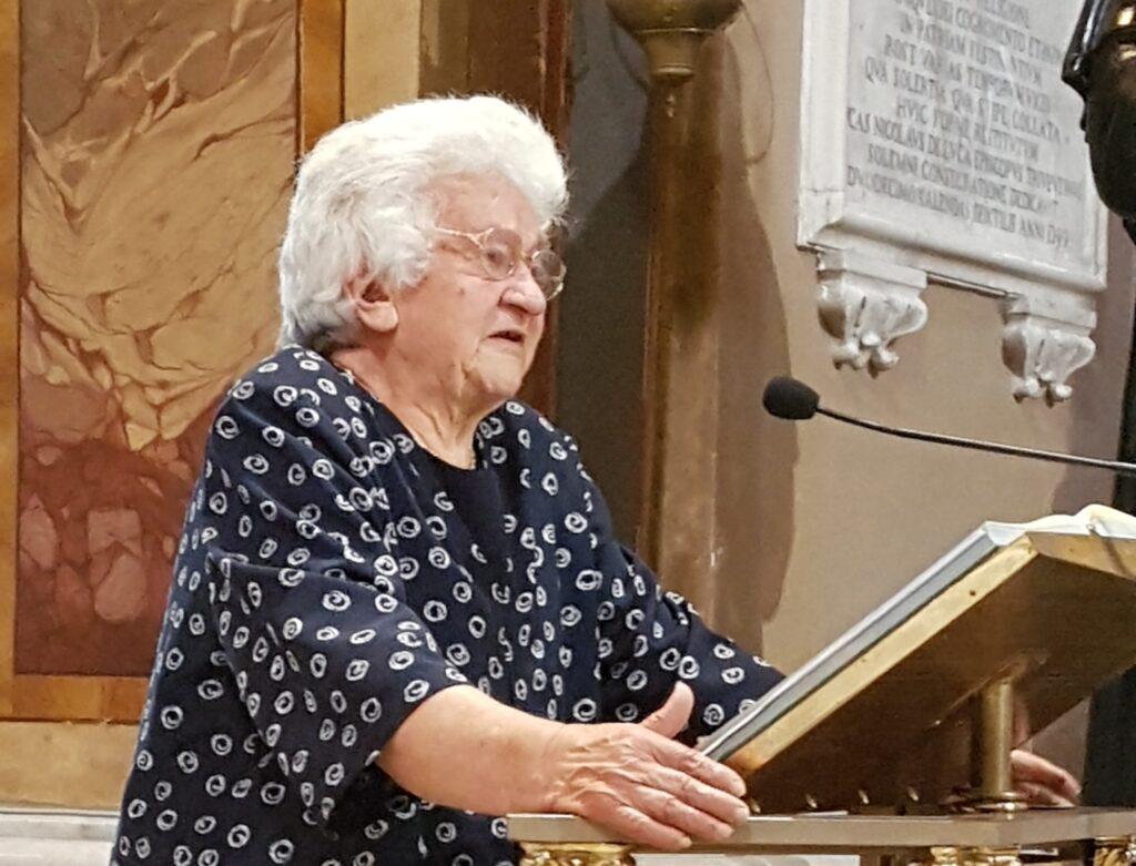 Lutto ad Agnone, si è spenta la preside Maria Di Loreto Barrassi
