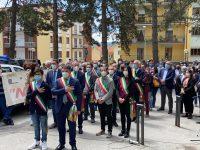 Caracciolo, sindaci dell'alto Vastese pronti a fare la loro parte