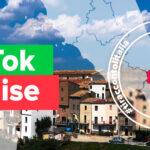Il viaggio di TikTok alla scoperta delle bellezze d'Italia fa tappa in Molise