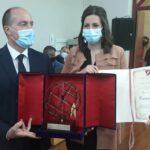 Isolò il genoma del virus: Francesca Colavita, orgoglio molisano
