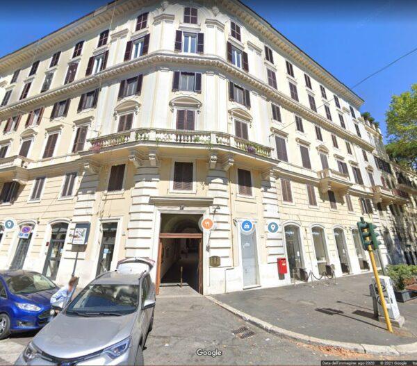 Venduta la sede della Regione a Roma: ricavo di un milione ...
