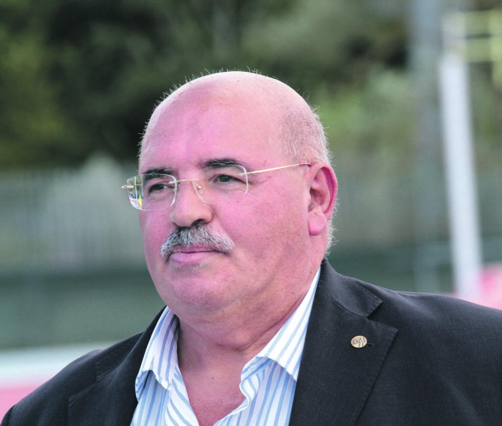 Mondo del calcio molisano in lutto per la scomparsa di Gigino Mazzocco