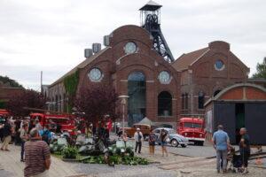 23 giugno 1946 Protocollo uomo-carbone italo=belga