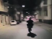 Sfida tra scooter in pieno centro a Trivento, la 'bravata' diventa virale ma il video finisce in caserma