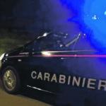 Larino, coppia litiga e poi se la prende coi Carabinieri