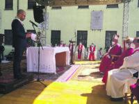 Pontificale del sindaco tra Covid, autonomia regionale e sanità pubblica