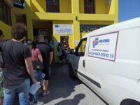 Inoculate 500 dosi a Cerro: code per i vaccini in ritardo