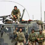 Afghanistan, la bandiera italiana torna a casa
