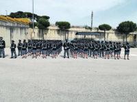 «Una risorsa per il Paese», giurano 87 nuovi agenti