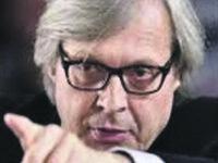 Il Rinascimento di Sgarbi punta su Mancini: onesto, capace, può essere il nuovo sindaco di Isernia