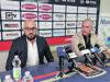 Gesuè annuncia il socio francese Julien Giuge