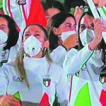 Olimpiadi di Tokyo, in mattinata i primi due match per Capobianco