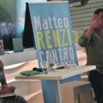 Renzi non fa prigionieri e sulla staffetta Conte Draghi demolisce tutti