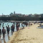Turismo a gonfie vele a Termoli, superata l'era pre-Covid