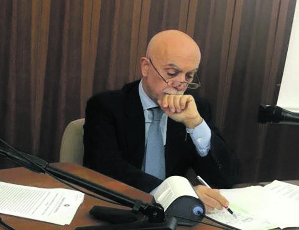 Frana di Castelpizzuto, undici gli indagati