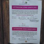 «Senza green pass meglio non venire in chiesa», a Belmonte scoppia la polemica