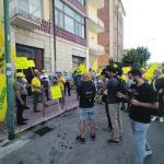 Emergenza cinghiali Coldiretti scende in piazza