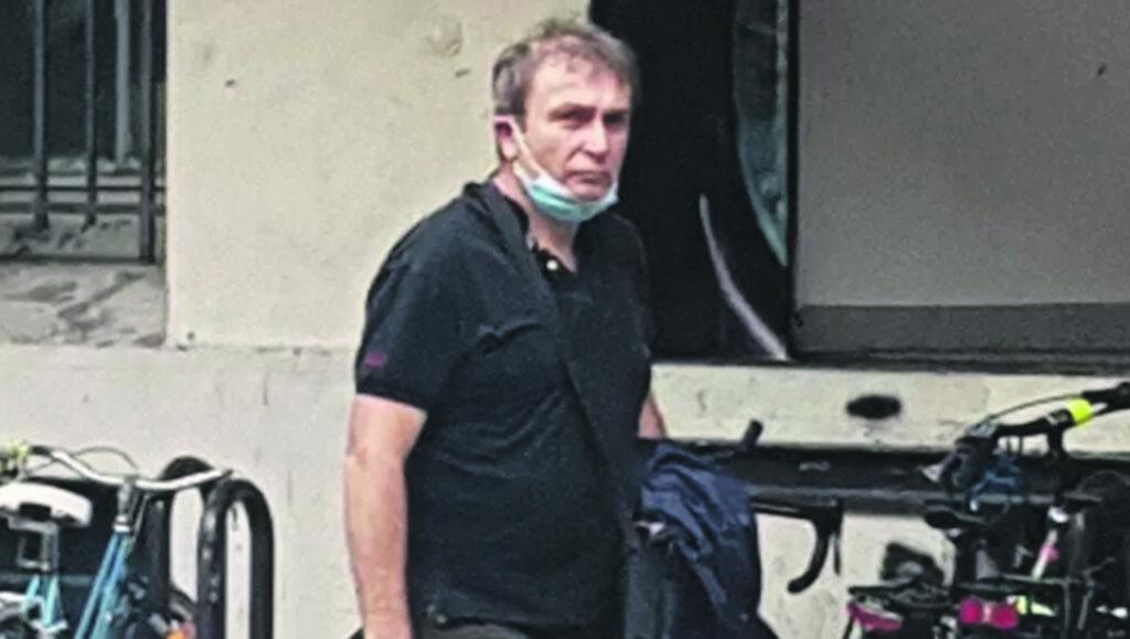 Finisce la corsa di Di Marzio, l'ex Br arrestato a Parigi