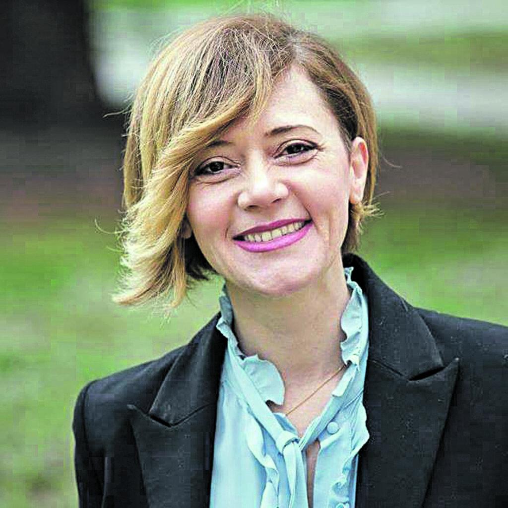 Patrizia Manzo, il volto gentile ed educato della politica molisana