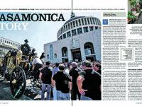"""Casamonica, Il Venerdì (ri)accende i riflettori sull'ultimo """"re di Roma"""""""