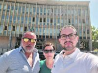 Inquinamento Rava, Città Nuova va in procura: indagare sugli sversamenti
