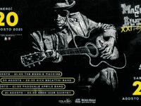 """Il """"Macchia Blues Festival"""", finalmente: spazio ai big per una kermesse innovativa"""
